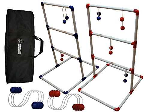 The Yard Ladder Toss Review
