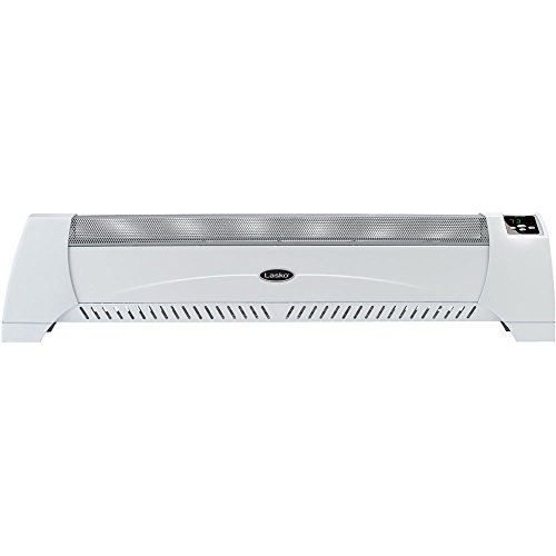 The Lasko 5622 Silent Room Baseboard Heater Review