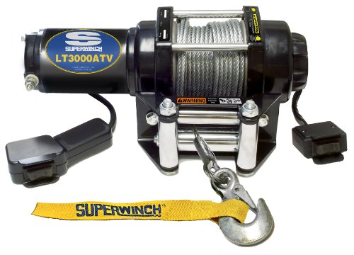 the 5 best electric trailer winches reviewed