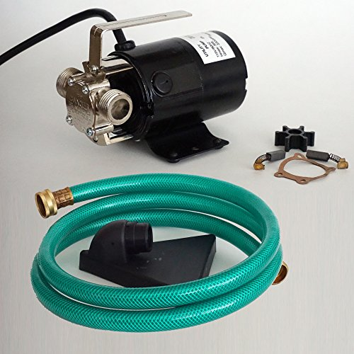 The 5 Best Portable Transfer Water Pumps [Ranked] | Product Reviews