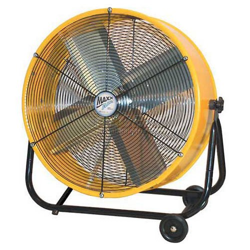 Patton Air Circulator Motor : The best high velocity fans ranked product reviews