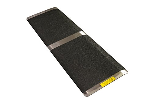 The 5 Best Wheelchair Threshold Ramps [Ranked] | Product