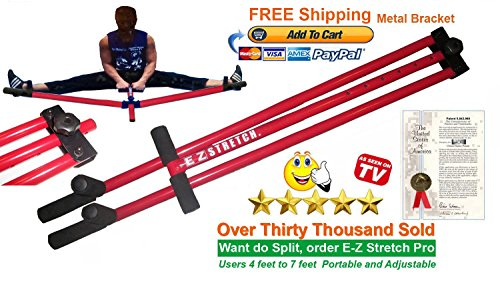 The 5 Best Leg Stretching Machines Reviewed Product Reviews And