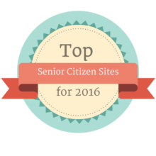 The Top Senior Citizen Sites