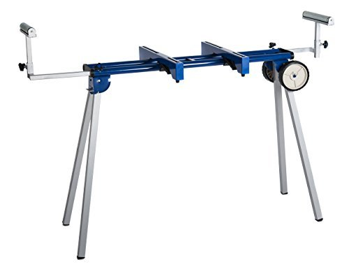 The 5 Best Miter Saw Stands [Ranked] | Product Reviews and Ratings
