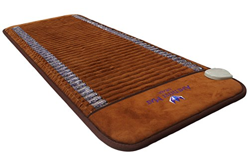 The 5 Best FAR Infrared Crystal Healing Mats [Ranked