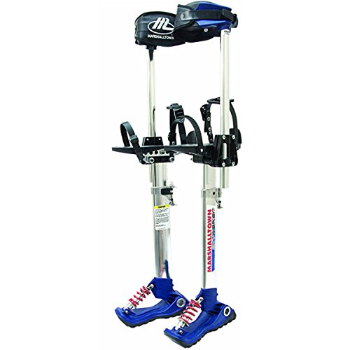 The 5 Best Drywall Construction Stilts [Ranked]