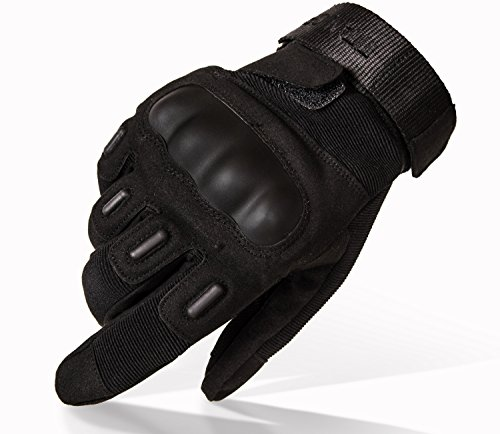 The 5 Best Hard Knuckled Gloves Reviewed | Product Reviews and Ratings
