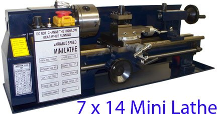 The 5 Best Mini Metal Lathes Reviewed Product Reviews And Ratings