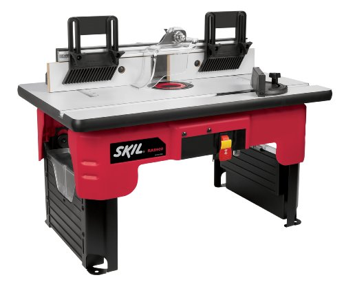 The 5 best benchtop router tables reviewed product reviews and ratings the skil ras900 router table review keyboard keysfo Images