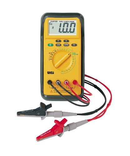 The 5 Best Cable Length Meters [Ranked]
