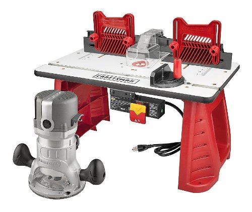 The 5 best benchtop router tables reviewed product reviews and ratings the craftsman 37595 router table review keyboard keysfo Images
