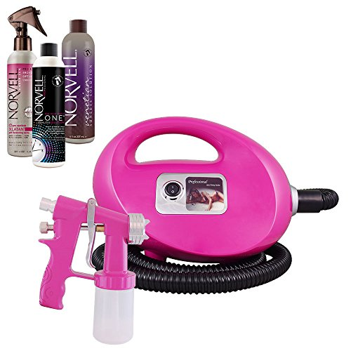 what is the best spray machine