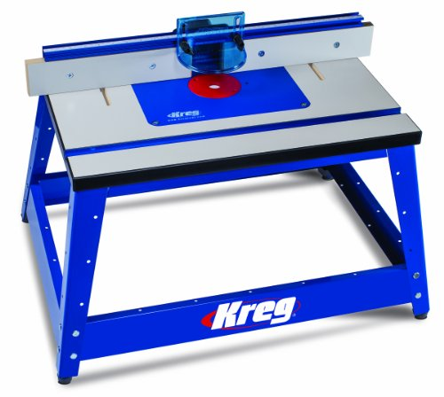 The 5 best benchtop router tables reviewed product reviews and ratings the kreg prs2100 benchtop router table review greentooth Gallery