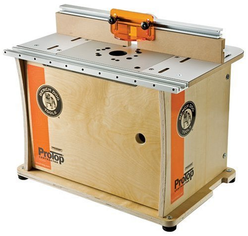 The 5 best benchtop router tables reviewed product reviews and ratings the bench dog protop 40 001 contractor benchtop router review keyboard keysfo Images