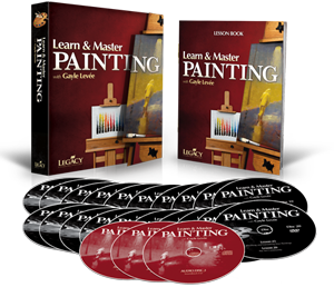 Learn & Master Painting Review