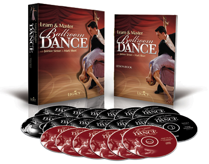 Learn and Master Ballroom Dance Course Review
