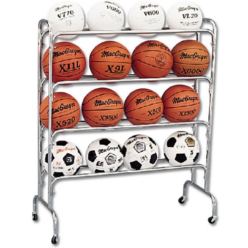 The BSN Ball Cart Review