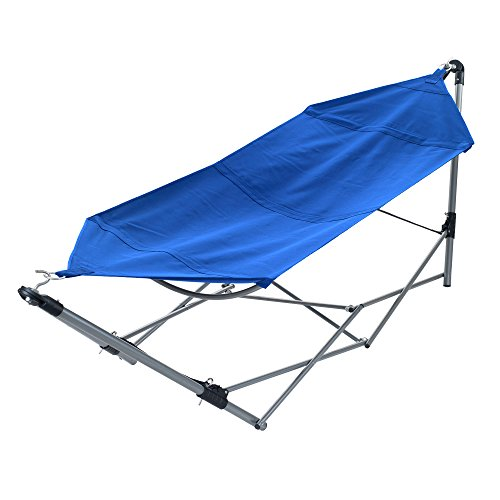 the stalwart collapsible hammock review the 5 best folding hammocks reviewed   product reviews and ratings  rh   top5reviewed