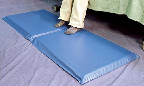 The 5 best fall mats for 2017 product reviews and ratings for Best flooring for seniors