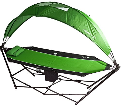 the kijaro folding hammock stand review the 5 best folding hammocks reviewed   product reviews and ratings  rh   top5reviewed
