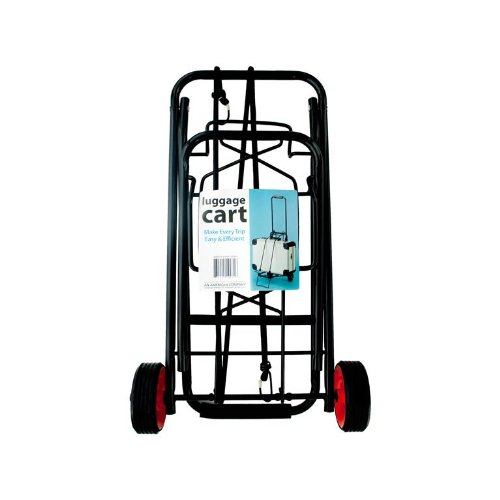 The 5 Best Luggage Carts Reviewed | Product Reviews and Ratings