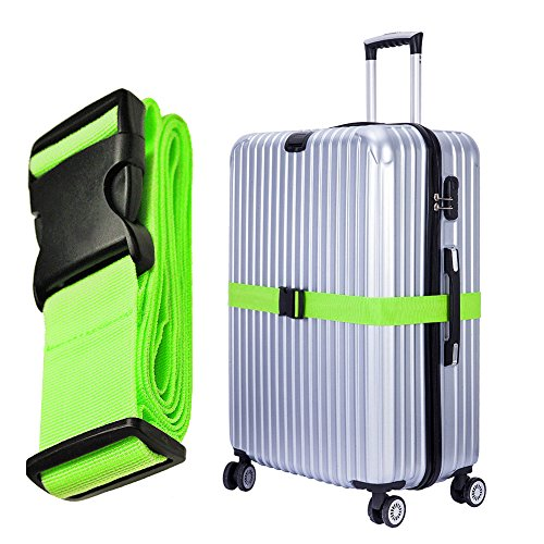 489b8ae2703e The 5 Best Luggage Straps Reviewed | Product Reviews and Ratings
