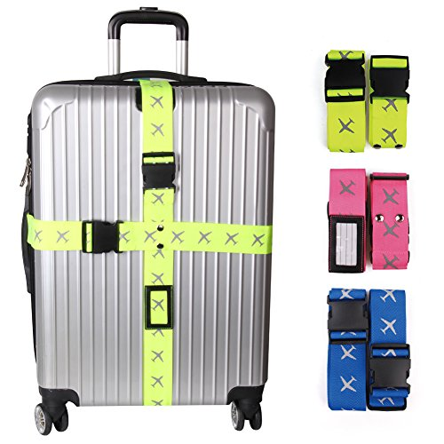 The 5 Best Luggage Straps Reviewed | Product Reviews and Ratings