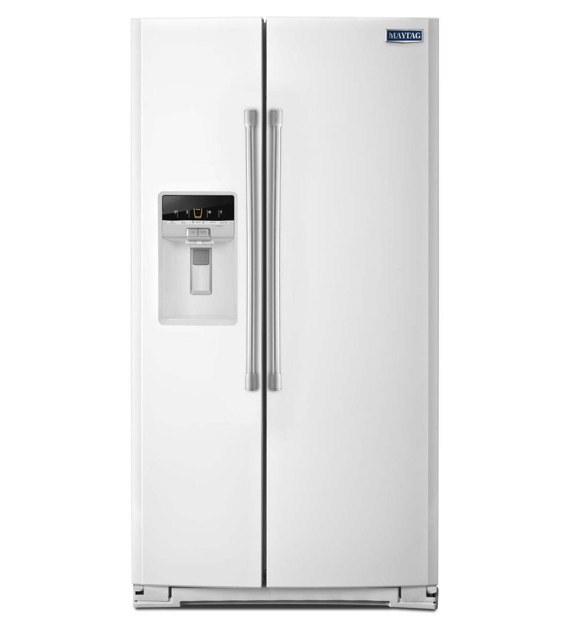 Maytag french door refrigerator reviews - Maytag Side By Side Refrigerator Review