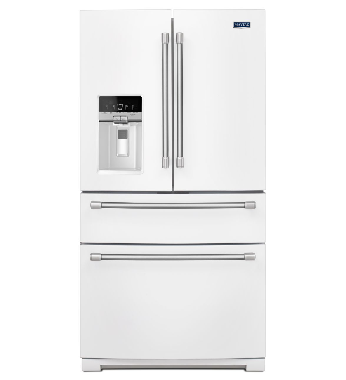 Maytag french door refrigerator reviews - The Maytag French Door Refrigerator Review