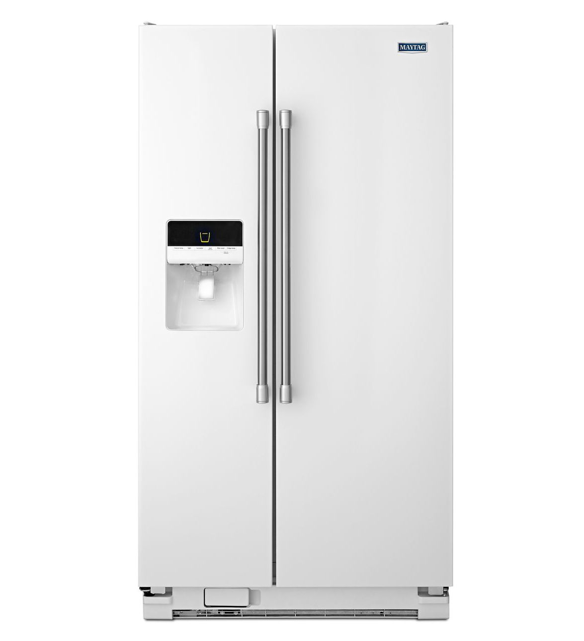 Maytag french door refrigerator reviews - The Maytag Fridge Review