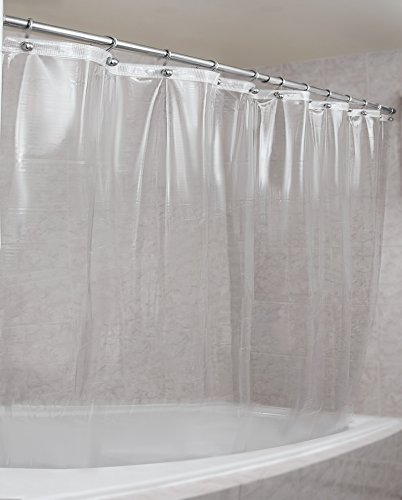The Epica Heavy Duty Shower Curtain Review