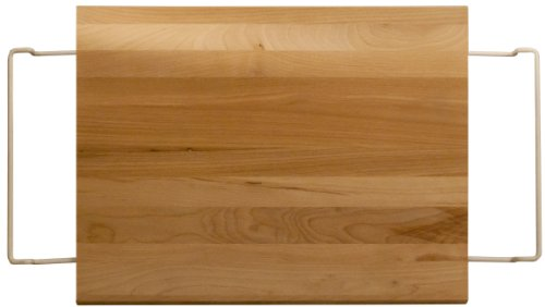 The Catskill Craftsmen Extending Wood Over The Sink Cutting Board Review