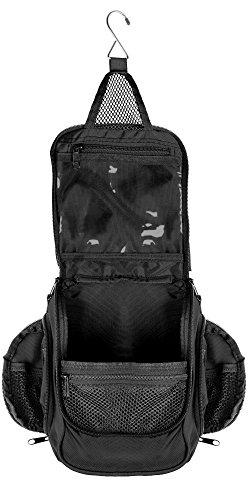 The 5 Best Hanging Toiletry Bags   Product Reviews and Ratings bf321c68da