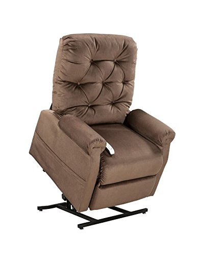 The Mega Motion Lift Chair Electric Power Chaise Lounger Review