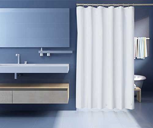 The Zen Fresh Heavy Duty Shower Curtain Review