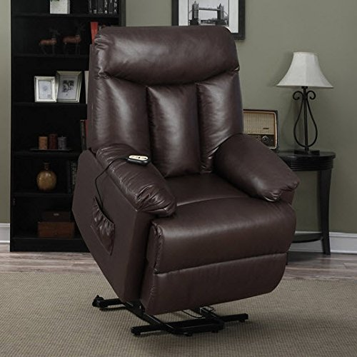 The Best Home ProLounger Power Lift Recliner Review & The 5 Best Reclining Power Lift Chairs | Product Reviews and Ratings islam-shia.org