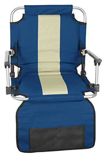 The Stansport Folding Stadium Seat Review  sc 1 st  Top5Reviewed.com : reclining stadium seat - islam-shia.org