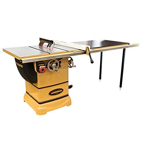 The 5 Best Cabinet Table Saws Product Reviews And Ratings