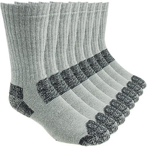 9bdb588ce The Working Person s Steel Toe Crew Socks Review