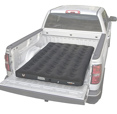 the 5 best truck bed air mattresses [ranked] | product reviews and