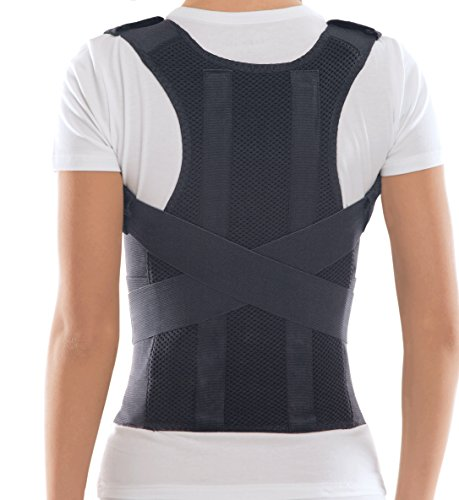 best posture corrector  The 5 Best Posture Correctors [Ranked] | Product Reviews and Ratings