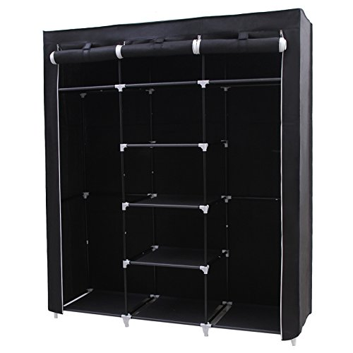 The 5 Best Portable Closets Ranked Product Reviews And