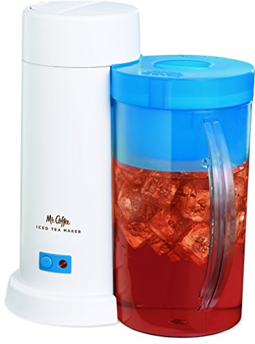 The 5 Best Iced Tea Makers Ranked Product Reviews And