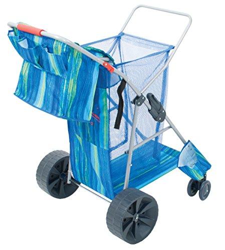 The 5 Best Beach Carts
