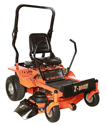 The 5 Best Zero Turn Mowers Ranked Product Reviews And