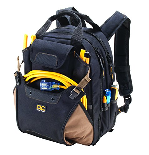 the 5 best tool backpacks | product reviews and ratings