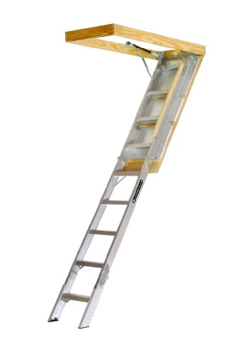 The 5 Best Attic Ladders Ranked Product Reviews And
