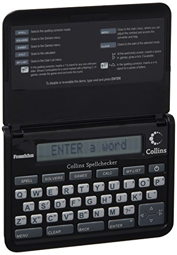 The 5 Best Electronic Dictionaries [Ranked] | Product Reviews and