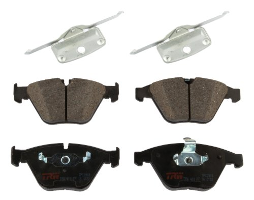The 5 Best Brake Pads [Ranked] | Product Reviews and Ratings